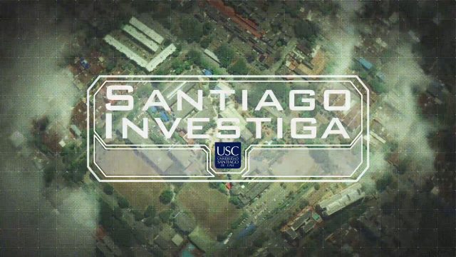 Santiago Investiga (USC)
