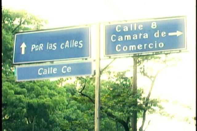 Por las Calles (Serie Documental USC)