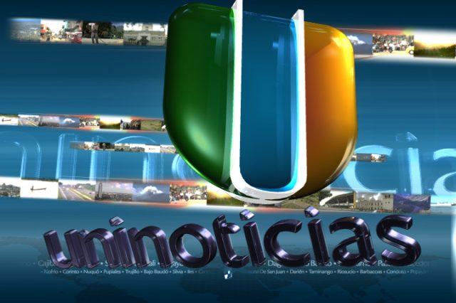 Uninoticias (Rediseño - Telepacífico 2010)