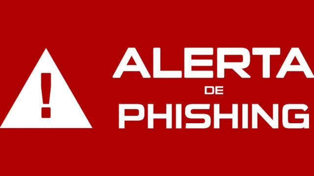 Cómo prevenir el Phishing