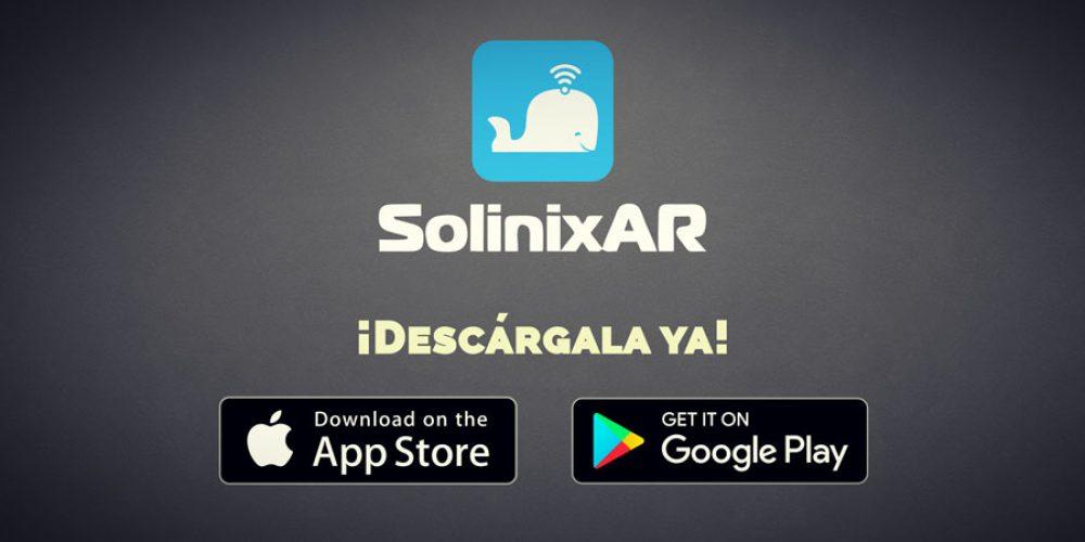 SolinixAR