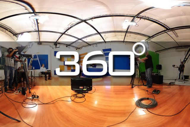 360 Grados