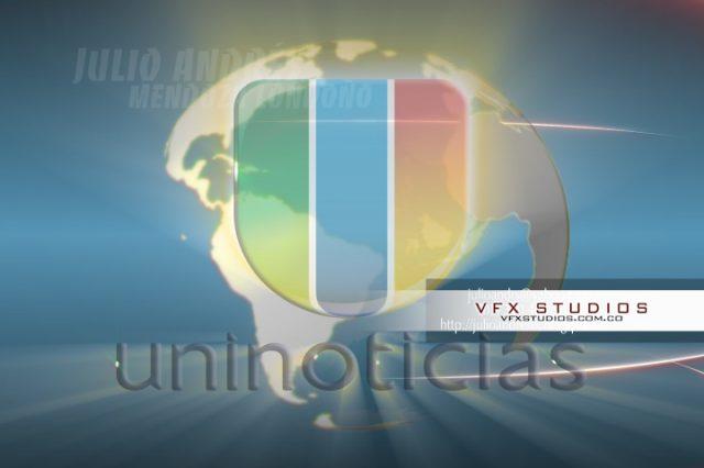 Uninoticias (Telepacífico 2008)