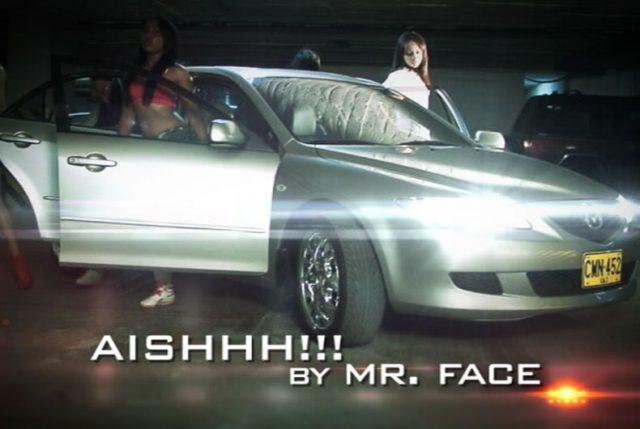 Mr. Face – Aishhh (Video Musical)