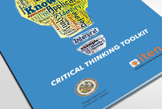 Critical Thinking Toolkit
