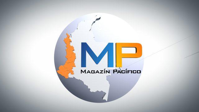 Magazín Pacífico
