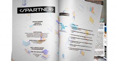 Revista PARTNER