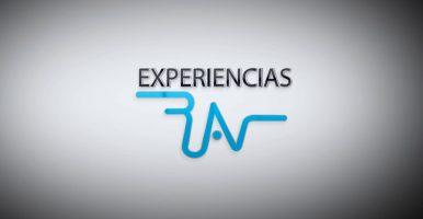 Experiencias RUAV