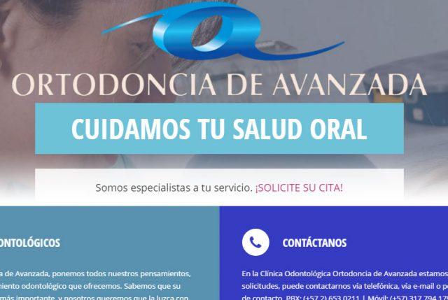 Ortodoncia de Avanzada