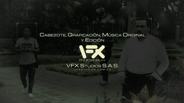 Santiago Investiga - Cabezote